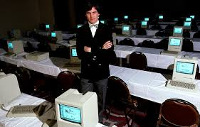 Spirit Halloween Jobs Age by Ex Dishes On Life With Steve Jobs New York Post