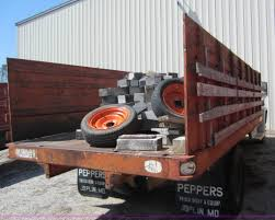1965 GMC 4000 Dump Truck | Item D5518 | SOLD! May 30 Midwest... Landscape Dump Truck Bodies Picture 15 Of 50 New Beds For Nor Cal Trailer Sales Norstar Bed Flatbed Industrial Alinum Steel Heritage Liners Best Resource Building A With Front Loader Book Shelf 7 Steps Pup Trailers By Download Channel