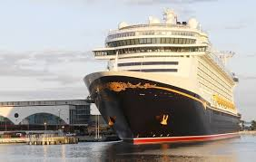 Cruise Ship Sinking 2015 by Disney Cruise Law News