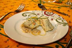 terrine de poisson aux coquilles st jacques la cuisine de jackie