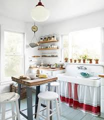 Stylish Kitchen Decorating Ideas On A Budget Cheap Makeovers