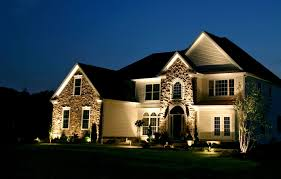 How To Design Lighting For House Inspirational Security Lighting
