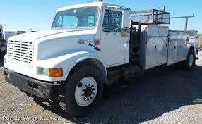 2000 International 4700 Service Truck | Item DA3768 | SOLD! ... West Auctions Auction Liquidation Of Pacific And Shasta 2001 4700 Intertional Service Truck Trucks Over 1 Ton Irl Centres Cv Series 1998 9200 Mack 1995 Truck 1980 1854 Service Item Db1308 Sold 2009 Durastar En Online Proxibid Dallas Commercial Dealer New Used Medium 2005 Intertional 4300 Flatbed Madison Fl Mechanic Utility Its Uptime