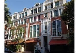 100 Homes In Bangkok Townhouse For Rent Watthana Thailand