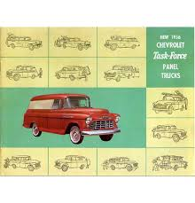 1956 CHEVY PANEL Truck Sales Brochure - $8.04 | PicClick 1957 Gmc Napco Civil Defense Panel Truck Super Rare 1944 Ford Joels Old Car Pictures 1956 Resto Mod F196 Harrisburg 2015 1951 F 1 1909 36 2 Glory4cars Fileflickr Dvs1mn 55 Chevrolet 3800 9jpg 1955 Hot Rod Network Rm Hershey 2014 Hlights F100 Scale Auto Magazine For Building Plastic 2jpg