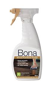 Bona Wood Floor Polish Matte by Amazon Com Bona Wood Furniture Polish 12 Ounce Health