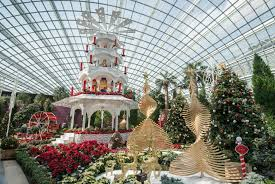Five attractions we can t wait to see at Christmas Wonderland at
