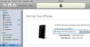 How to Restore iPad from iPhone Backup with iTunes and iCloud