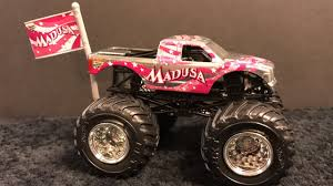 2017 Hot Wheels Monster Jam Madusa Farewell 1:64 Review - YouTube Nynj Giveaway Sweepstakes 4 Pack Of Tickets To Monster Jam Hot Wheels Trucks Wiki Fandom Powered By Wikia Monster Jam Xv Pit Party Grave Digger Youtube Madusa Truck 2 Perfect Flips Wildflower Toy Wonderme Pink 2016 Case H Unboxing Ribbon 124 Scale Die Cast Details About Plush 4x4 Time Champion Julians Blog Special 2017 Tour Wcw Worldwide Amazoncom 2001 El Toro Loco