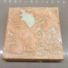 batchelder tile co los angeles calif arts crafts pottery mayan