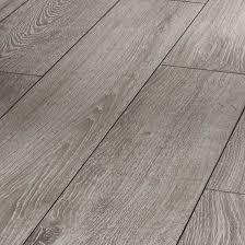 Parador Classic 1050 Oak Light Grey Wideplank Matt Texture 4v Laminate Flooring