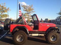 1978 CJ -5 Jeep. Mine Was Black With Blue Doors & Top | Jeep ...