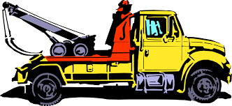 100 Tow Truck Vector Wrecker Vehicle Image