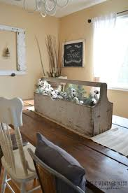 Modern Centerpieces For Dining Room Table by Best 25 Farmhouse Table Centerpieces Ideas On Pinterest
