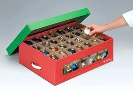 Xmas Tree Storage Box Inspirational Design Artificial