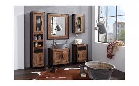 excl baidani designer badezimmer hochschrank heavy sheesham