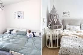 was ist besser beistellbett oder familienbett oder doch