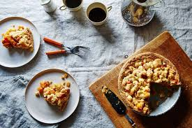 Butternut Squash Pie Cake Recipe on Food52