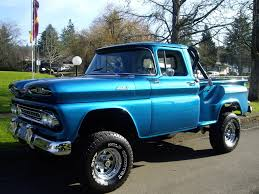 60-66 Chevy And GMC 4X4's Gone Wild - Page 6 - The 1947 - Present ... Project 1950 Chevy 34t 4x4 New Member Page 7 The 1947 Steinys Classic Trucks Used Lifted 2017 Chevrolet Silverado 1500 Lt Truck For Sale 2016 Hot Wheels Chevy Blazer Blue 4x End 2172018 515 Am C10 Chev Custom Monster Show Sweet Redneck 4wd 4x4 Short Bed Dump For Sale 3500 Seales Restoration 1970 Gm Fbodies Links To Freedom 1978 K20 454 Big Block Cold Start And Walk