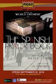 100 Century 8 Noho The Spanish Prayer Book NoHo Arts District