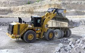 100 Truck Stop Loads VIDEO Cat Shows How To Operate Large Loaders Like A Pro With In