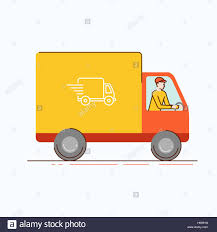 Illustration In Modern Flat Linear Style - Man Courier Driving Truck ... Amt 6690 Ford Courier Pickup Truck Model Kit 125 Ebay Service Dallas Delivery Minneapolis Medical Isuzu Malaysia Delivers 141 Trucks To Citylink Express Sedona Prescott Flagstaff Bangshiftcom We Had Never Heard Of A Sasquatch But Alinium Bodies For And Vehicles Happy Smiling Man Stock Vector Royalty Free Pority Experts Vanex On Demand For Pizza Forklift Storage Room The Best Fleet Outsourcing Warehousing In Midwest Photo Means Coordinate And Organized Sending Transporting Deliver Image