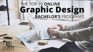 The Top 10 Graphic Design line Bachelor s Programs