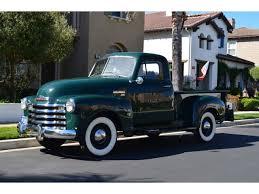 1951 Chevrolet 3100 For Sale | ClassicCars.com | CC-974075