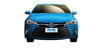 Rental Cars NZ – Small Cars, 4WD, Vans, SUVS | Thrifty New ...