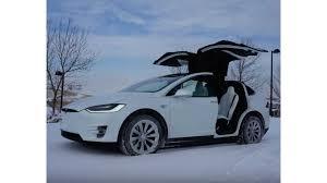 100 Www.trucks.com Truckscom Pits Tesla Model X Against Ford F150 Tahoe