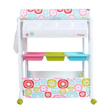 Baby Changer Dresser Australia by Changing Units Kiddicare