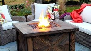 Costco Coffee Table Natural Gas Fire Pit Global Outdoors Propane Set With Regard To Outdoor Pits Prepare Tables Canada