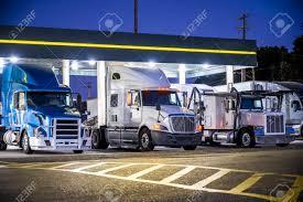 100 Semi Truck Trailers Different Make And Models Big Rigs Semi Trucks With Semi Trailers