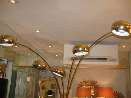 Antique Floor Lamps With Marble Base