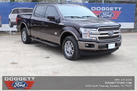 100 Used Ford Trucks Houston 2018 F150 In TX F150 Doggett