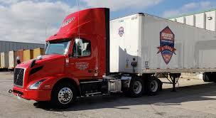 100 Gfs Trucking Index