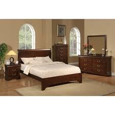 alpine furniture west haven sleigh bed hayneedle