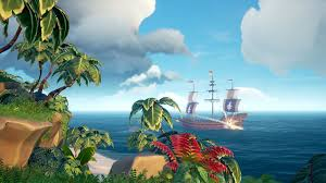 Games Preview Sea Of Thieves Is The Ultimate Pirate Multiplayer Game