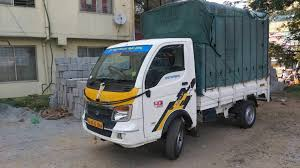 Top 6 Tata Ace Mini Trucks On Hire In Gandhi Nagar-Kengeri Satellite ...