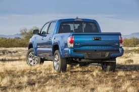 Toyota Recalls Quarter Of A Million Tacoma Trucks From 2016 And 2017 ... 7 Things To Know About Toyotas Newest Trd Pro Trucks Davis Autosports 2004 Toyota Tacoma 4x4 For Sale Crew Cab 1 Leasebusters Canadas Lease Takeover Pioneers 2015 2016 V6 Limited Review Car And Driver Pickup Truck Of The Year Walkaround New 2018 Sr5 Access 6 Bed At A Versatile Midsize Truck That Is Ready To Go Rack Active Cargo System For Long Production Is Maxed Out As The Midsize Towing Capacity Daytona 62017 Pickup Recalled 228000 Us Vehicles Affected