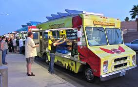 100 Phoenix Food Truck Festival Mumbais Getting Its Own