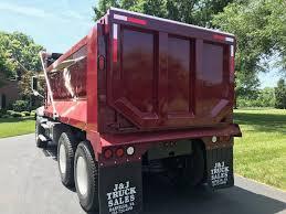 100 J And J Truck Sales 2013 MACK GRANITE GU813 Chatham VA 5001747406