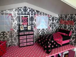 Barbie Living Room Furniture Diy by Over The Apple Tree Diy Barbie House
