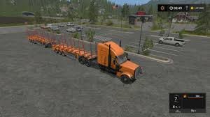 SEMI BY STEVIE LS 2017 - Farming Simulator 17 Mod / FS 2017 Mod Fire Truck For Farming Simulator 2015 Towtruck V10 Simulator 19 17 15 Mods Fs19 Gmc Page 3 Mods17com Fs17 Mods Mod Spotlight 37 More Trucks Youtube Us Fire Truck Leaked Scania Dumper 6x4 Truck Euro 2 2017 Old Mack B61 V8 Monster Fs Chevy Silverado 3500 Family Mod Bundeswehr Army And Trailer T800 Hh Service 2019 2013 Tow