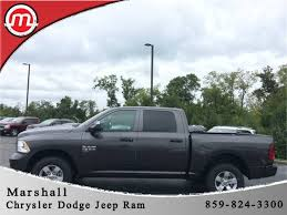 100 Dodge Trucks For Sale In Ky 2019 RAM 1500 Crittenden KY 5004244759