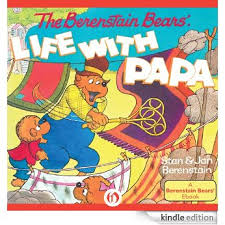 The Berenstain Bears Are Ubiquitous Characters In Childrens Literature For Better Or Worse Yeah Definitely Your Children Going To