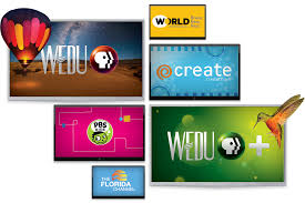 channel guide wedu pbs