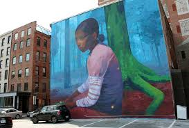 Famous Street Mural Artists by Art Lovers U0027 Providence From Waterfire To Street Murals