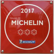 liste der vom guide michelin ausgezeichneten restaurants im