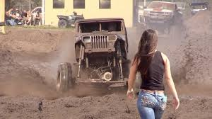 100 Mud Truck Video S Gone Wild Tri Challenge YouTube
